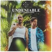 Undeniable (feat. X Ambassadors) fra Kygo