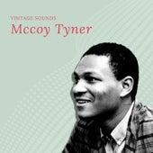Mccoy Tyner - Vintage Sounds von Mccoy Tyner, Stanley Clarke, Al Foster