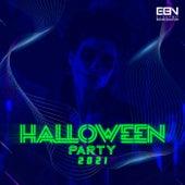 Halloween Party 2021 von Various Artists