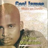 African Millennium (Mtoto WA Dangu) by Cool James