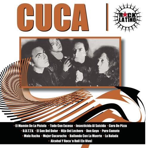 Rock Latino by Cuca