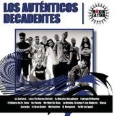 Rock Latino by Los Autenticos Decadentes