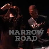 Narrow Road by Blitz