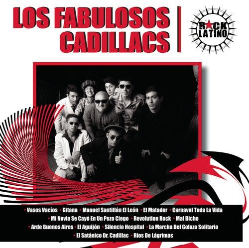 Rock Latino by Los Fabulosos Cadillacs