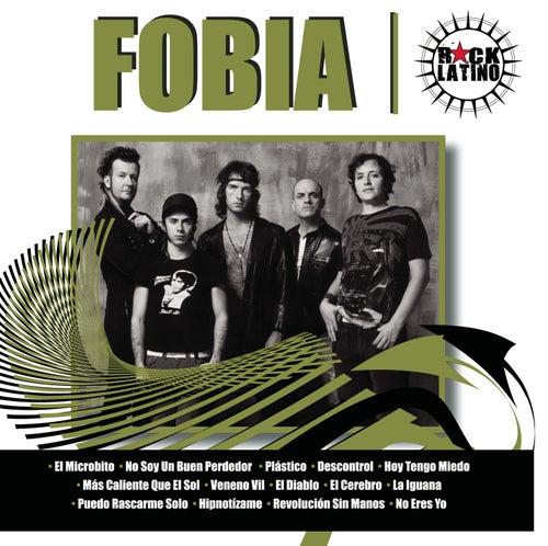 Rock Latino by Fobia