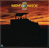 Earthmover de Harvey Mason