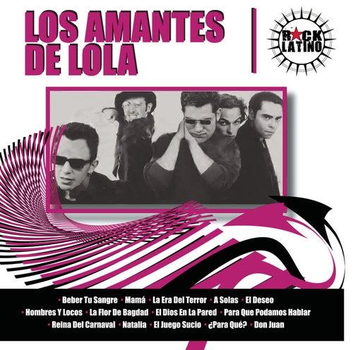 Rock Latino by Los Amantes De Lola