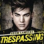 Trespassing (Deluxe Version) by Adam Lambert