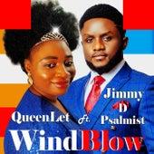 Windblow (feat. Jimmy D Psalmist) by Queenlet
