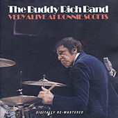 Very Alive At Ronnie Scott's by Buddy Rich