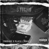 Sticks by Playa Larry