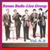 Renzo Bado Live Group, Vol. 2 de Renzo Bado Live Group