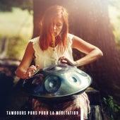 Tambours purs pour la méditation: Transe profonde pour la pleine conscience by Zen ambiance d'eau calme