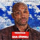 The TrueMan Show von Sha Stimuli