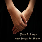 New Songs for Piano: Speak Now by Piano Brothers