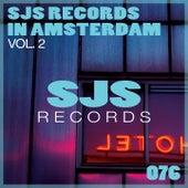 Sjs in Amsterdam, Vol. 2 de Various Artists