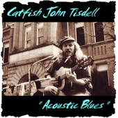 Acoustic Blues by Catfish John Tisdell