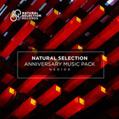 Natural Selection Anniversary Music Pack de Various Artists