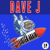 Listen Again de Davej