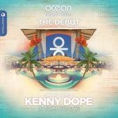 Ocean Beach Ibiza: The Debut by Kenny