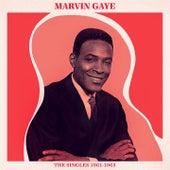 The Singles 1961-1963 (Remastered Version) von Marvin Gaye