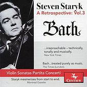 A Retrospective, Vol. 3 de Steven Staryk