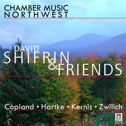 David Shifrin & Friends by David Shifrin