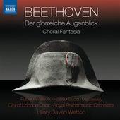 Beethoven: Der glorreiche Augenblick - Choral Fantasy by Claire Rutter