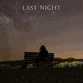 Last Night by Bill Evans