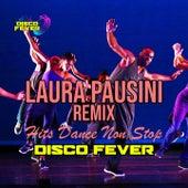 Laura Pausini Remix de Disco Fever