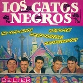 What'd I Say by Los Gatos Negros