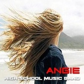 Angie by High School Music Band