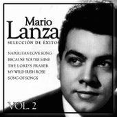 Mario Lanza Selección de Éxitos Vol. 2 by Mario Lanza