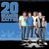 20 Grandes Exitos by Banda XXI