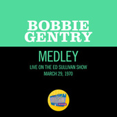 Papa, Won't You Let Me Go To Town With You?/Ode To Billie Joe (Medley/Live On The Ed Sullivan Show, March 29, 1970) de Bobbie Gentry