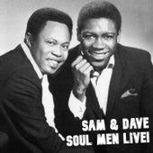 Soul Men Live! fra Sam and Dave