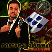 Portugal Original (Ultras 2012 Edit) de Axel