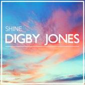 Shine by Digby Jones