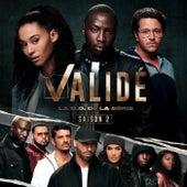 Validé - Saison 2 (B.O. de la série) de Validé