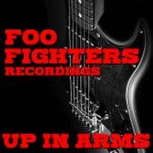 Up In Arms Foo Fighters Recordings de Foo Fighters