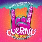 Cuernú (DJ Kazzanova Guaracha Remix) de Eix