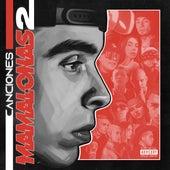 Canciones Mamalonas 2 de MC Davo