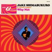 Why Not by Jake Shimabukuro