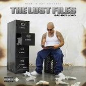The Lost Files von Sadboy Loko