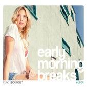 Early Morning Breaks Vol. 4 de Various Artists