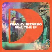 Real Time EP de Franky Rizardo