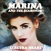 Electra Heart by Marina and The Diamonds