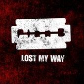 Lost My Way von Plan B