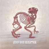 Skelethon by Aesop Rock