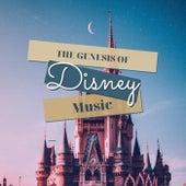 The Genesis of Disney Music de Various Artists